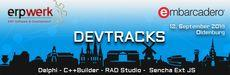 DedvTracks 12. September 2018 in Oldenburg